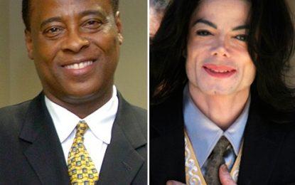 Report: The Jacksons Drop Conrad Murray Claim