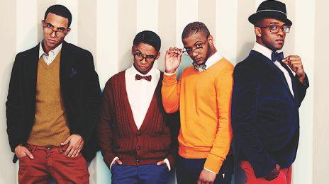 JLS Begin Work On Fourth Album