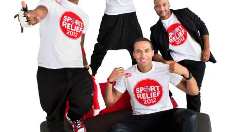 New Song: JLS - 'Proud'