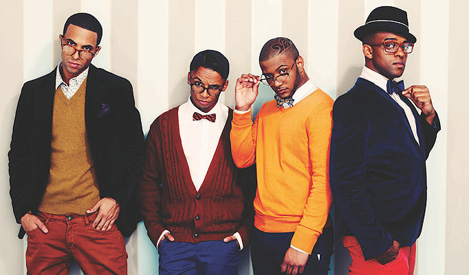 JLS JLS Begin Work On Fourth Album