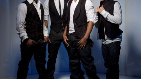 "JLS: ""We Want To Work With Adele"""