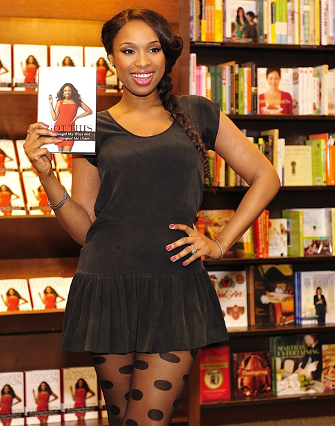 Jennifer hudson chi town Hot Shots:  Jennifer Hudsons a Hometown Girl