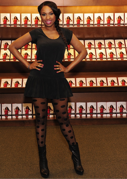 Jennifer hudson chi town1 Hot Shots:  Jennifer Hudsons a Hometown Girl