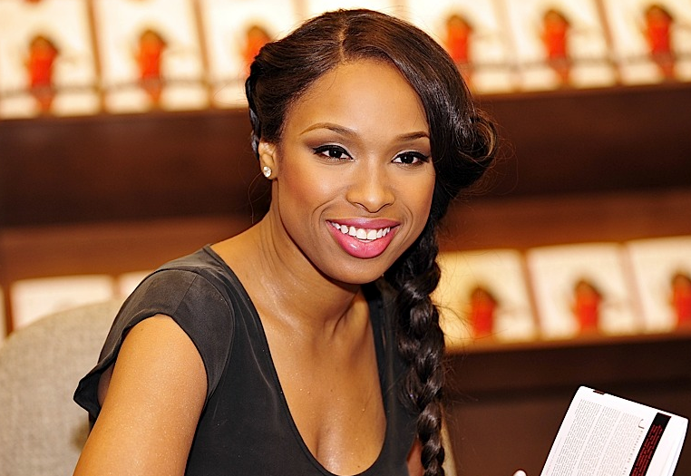 Jennifer hudson chi town2 Hot Shots:  Jennifer Hudsons a Hometown Girl