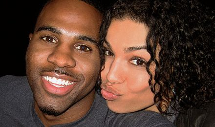 Jason Derulo Confirms Relationship With Jordin Sparks