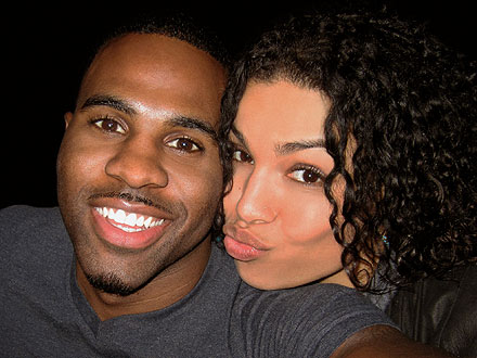 Jordin and Jason Jason Derulo Confirms Relationship With Jordin Sparks