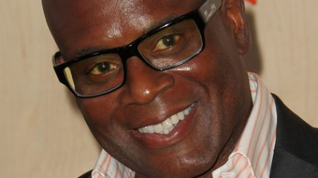 LA Reid Makes 'Epic' X Factor USA Signings