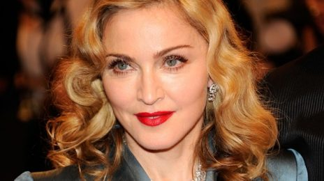 Report: Madonna's Album Title Revealed (*Updated*)