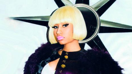Nicki Minaj Scores First Billboard #1 Single