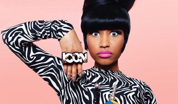 Nicki+Minaj TGJ Sneak Peek: Nicki Minaj   Turn Me On