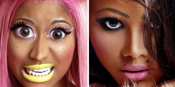 Nicki And Bubbles1 2012 Releases: Who Are You Buying?