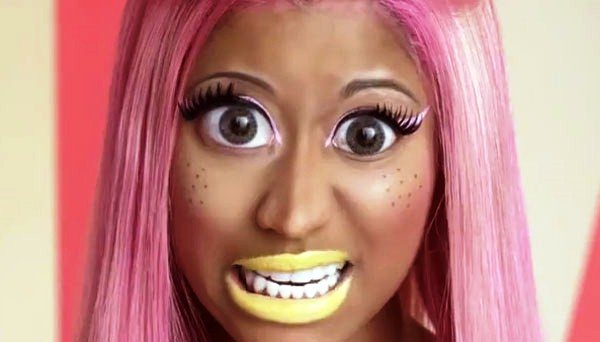 Nicki Minaj Stupid Hoe 2012: Year Of The Female Rapper?