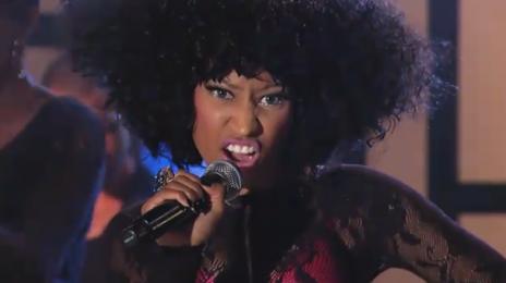 Lady GaGa Producer Slams Nicki Minaj