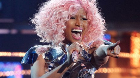 Nicki Minaj Announces Release Date For 'Turn Me On' Video