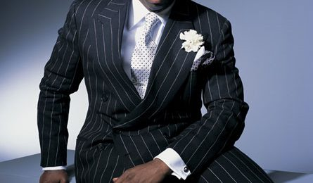 Report: Diddy To Launch African American TV Network