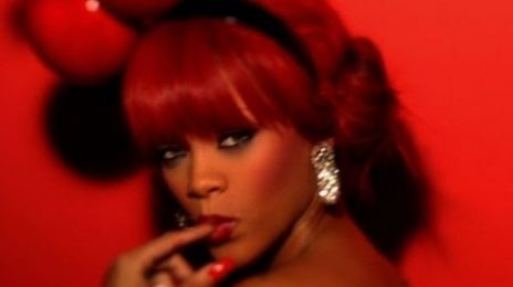 Rihanna Scores Major TV Role