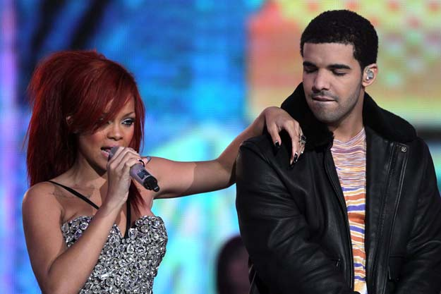 RihannaDrake Drake & Rihanna To Headline Wireless Festival