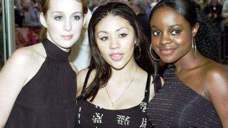 Emeli Sande' Joins Forces With Original Sugababes