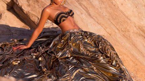 Must Listen: Ashanti Releases Album Snippets