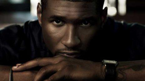 That Grape Juice A&R: Usher's New Album