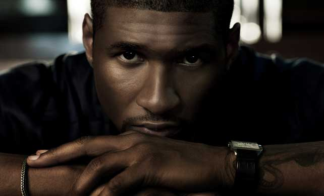 USHER New Song: Usher   U.E.O.N.O (Ft 2 Chainz & Future)