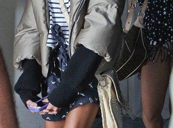 Watch: Willow Smith Channels Nicki Minaj During Shopping Trip