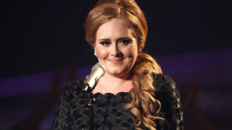 Confirmed: Adele To Perform At Grammy Awards 2012