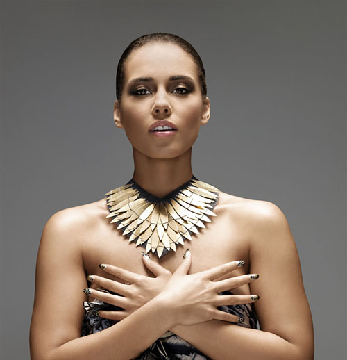 alicia keys The Best You Never Heard:  The A, B, Cs of Alicia Keys