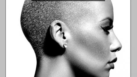 New Song: Amber Rose - 'Fame'