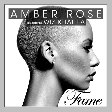 amber rose the fame New Song: Amber Rose   Fame