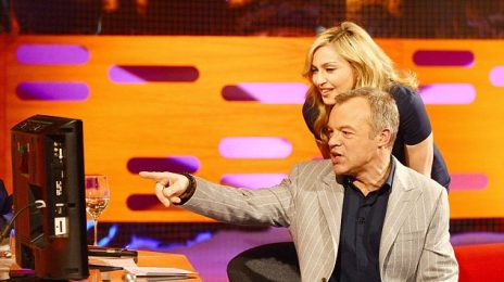 Watch:  Madonna Talks Leaks, Love, and Lady Gaga With Graham Norton