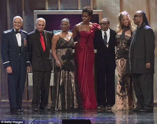 bet honorees