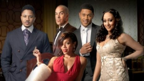 'The Game' Scores Ratings Touchdown For BET