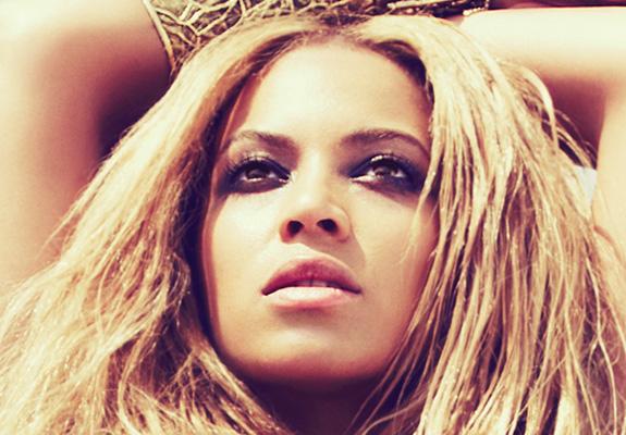 Beyonce prépare 2 projets pour cette année 2012 !