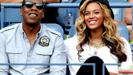 Beyonce's Blue Ivy Makes Billboard History