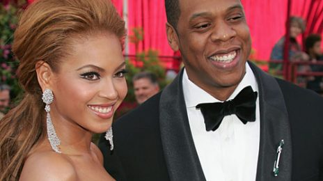 Must See: Beyonce & Jay Z Official Statement On Blue Ivy