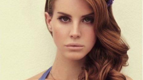 """Lana Del Rey Talks Live Performances: """"I Am A Studio Singer"""""""