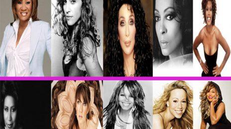 Showdown: Who's the Ultimate Diva?