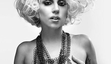 Lady Gaga Loses Singles Streak, Ties Mariah Carey's Top 10 Record