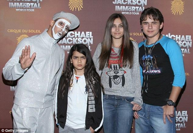 jackson family 9