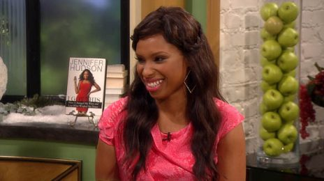 Watch:  Jennifer Hudson Books 'Access Hollywood', Details Decline of 'Precious' Role