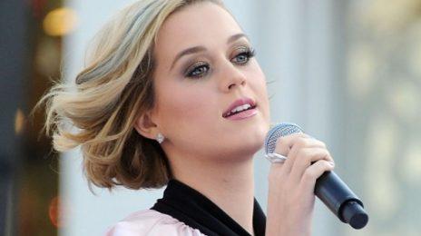 Katy Perry Breaks Silence On Divorce