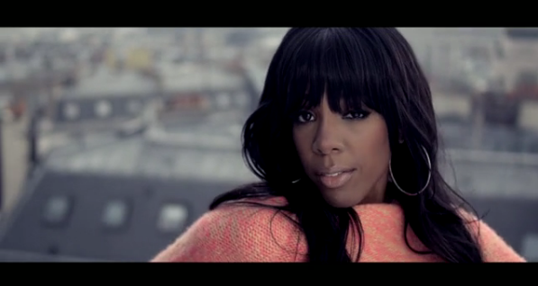 kelly keep 123 New Video: Kelly Rowland   Keep It Between Us