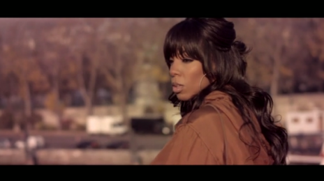 New Video: Kelly Rowland - 'Keep It Between Us'