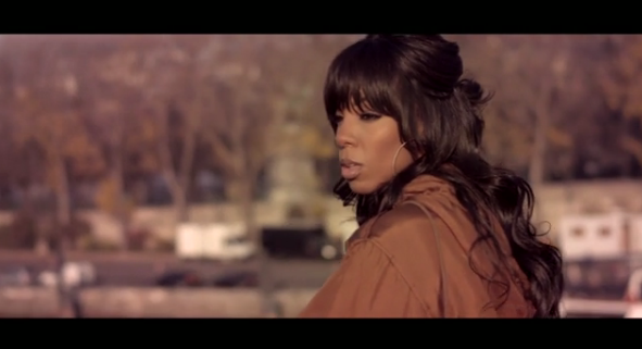 kelly rowland keep New Video: Kelly Rowland   Keep It Between Us
