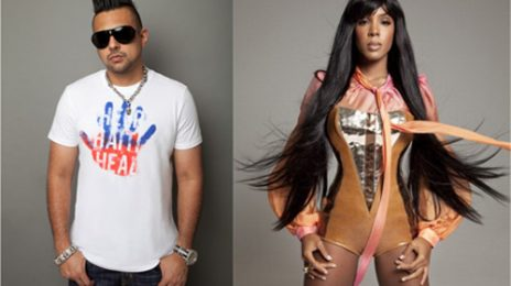 New Song: Sean Paul & Kelly Rowland - 'How Deep Is Your Love' (Full)