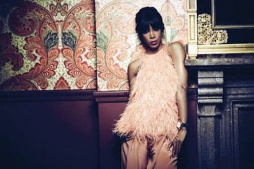 kelly rowland sean paul e1327179212232 Snippet: Sean Paul & Kelly Rowland   How Deep Is Your Love