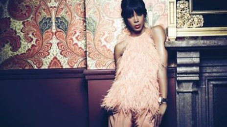 Kelly Rowland To Be Honored By Essence