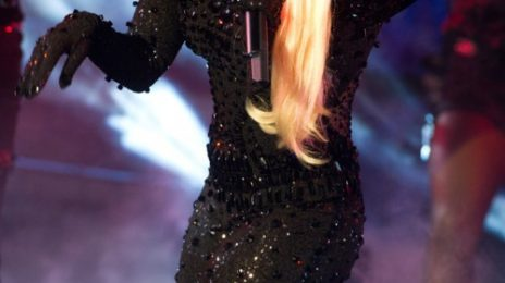 Report: Lady GaGa To Open & Close Grammy Awards 2012