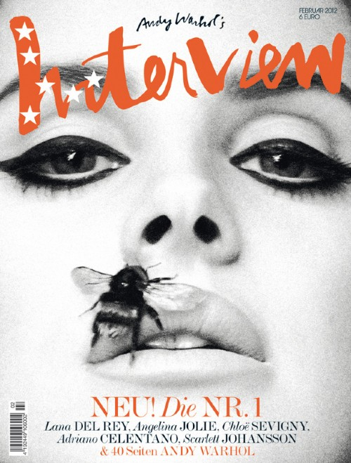 lana del rey interview cover